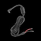 Káble s koncovkami na adaptéry