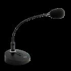 Káblové mikrofóny