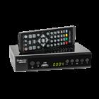 Satelitné a DVB-T prijímače