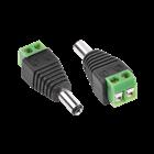 DC konektory